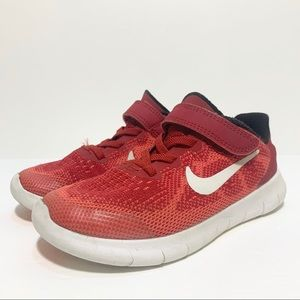 NIKE | FREE RN Kids Shoes